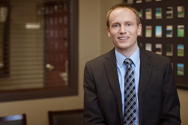 Dorsey & Whitney Trust Company | Andrew Schartz (Assistant Vice President)