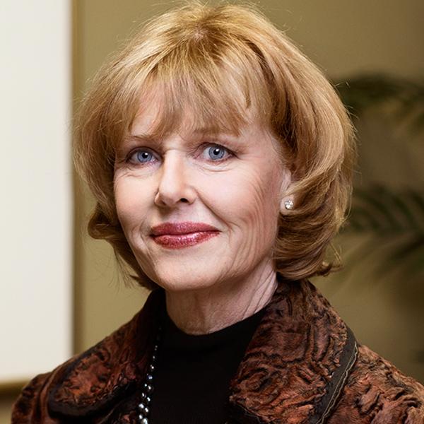 Dorsey & Whitney Trust Company | Bridget Logstrom Koci (Senior Vice President)