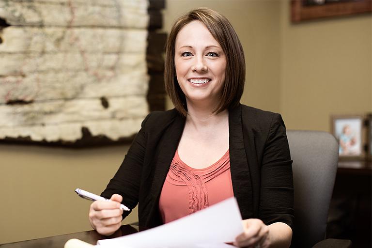 Dorsey & Whitney Trust Company | Catrina Hieb (Trust Officer)