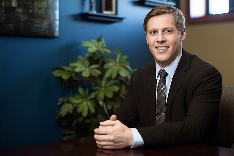 Dorsey & Whitney Trust Company | Colby Farmen (Trust Tax Accountant)