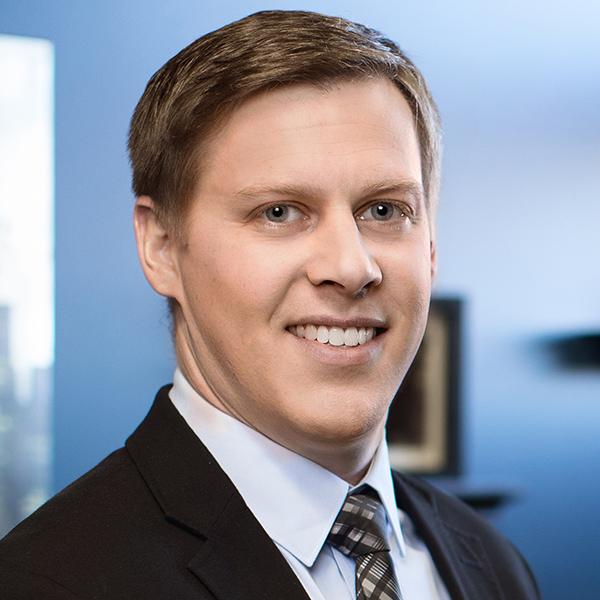 Dorsey & Whitney Trust Company   Colby Farmen (Trust Tax Accountant)