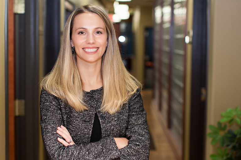 Dorsey & Whitney Trust Company | Jennifer Ede (Senior Vice President)