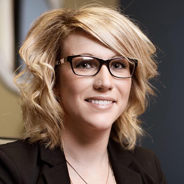 Dorsey & Whitney Trust Company | Kelsey Gluf (Trust Officer)