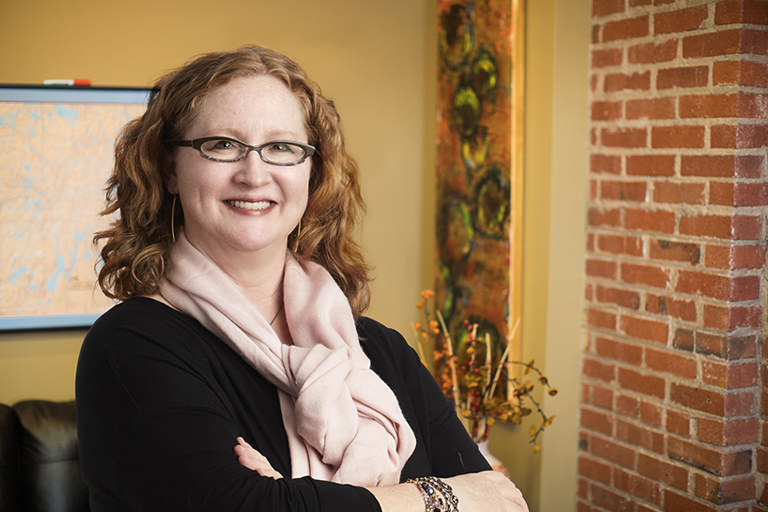 Dorsey & Whitney Trust Company | Melinda Greer (Senior Vice President)