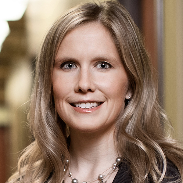 Dorsey & Whitney Trust Company | Pam Konz (Trust Officer)
