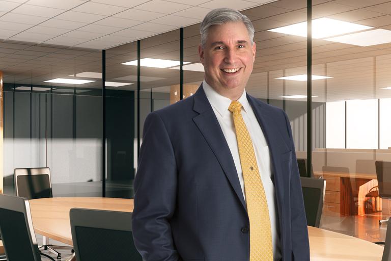 Dorsey & Whitney Trust Company | Patrick Lutter (Board Member)