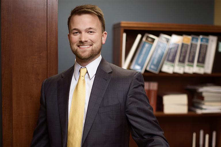 Dorsey & Whitney Trust Company | Sam Hoskins (Trust Administrator)