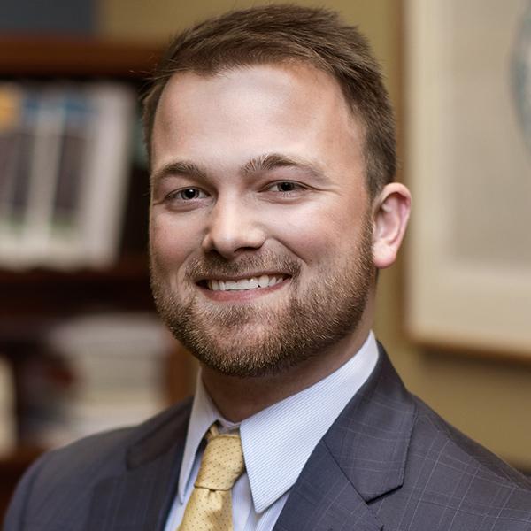 Dorsey & Whitney Trust Company | Samuel Hoskins (Senior Trust Investment Specialist)