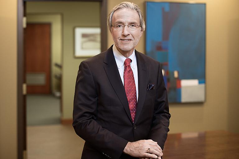 Dorsey & Whitney Trust Company | William Berens (CEO)