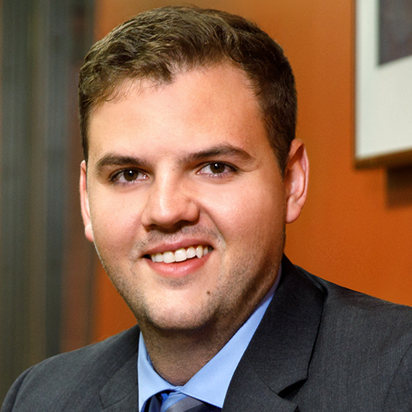 Dorsey & Whitney Trust Company | Zach Kraning (Trust Tax Accountant )