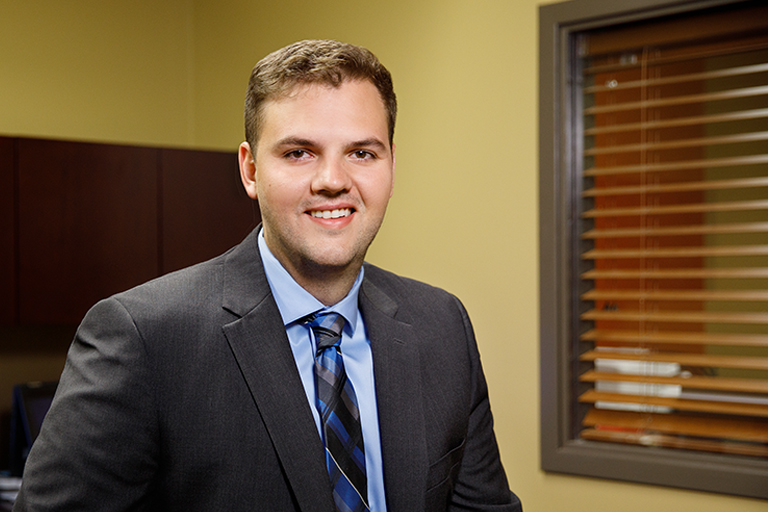 Dorsey & Whitney Trust Company   Zach Kraning (Trust Tax Accountant )
